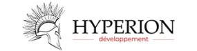 Logo Hypérion Développement
