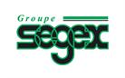 Logo Groupe Segex