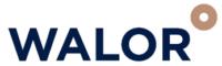 Logo Groupe Walor International