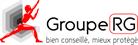 Logo Groupe RG