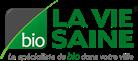 Logo La Vie Saine