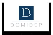 Logo Domidep