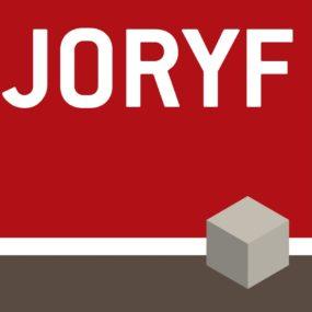 Logo Joryf