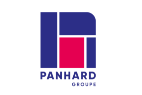 Logo Groupe Panhard