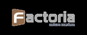 Logo Factoria