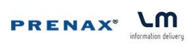 Logo Prenax – LM