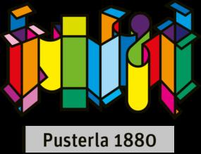 Logo Pusterla 1880