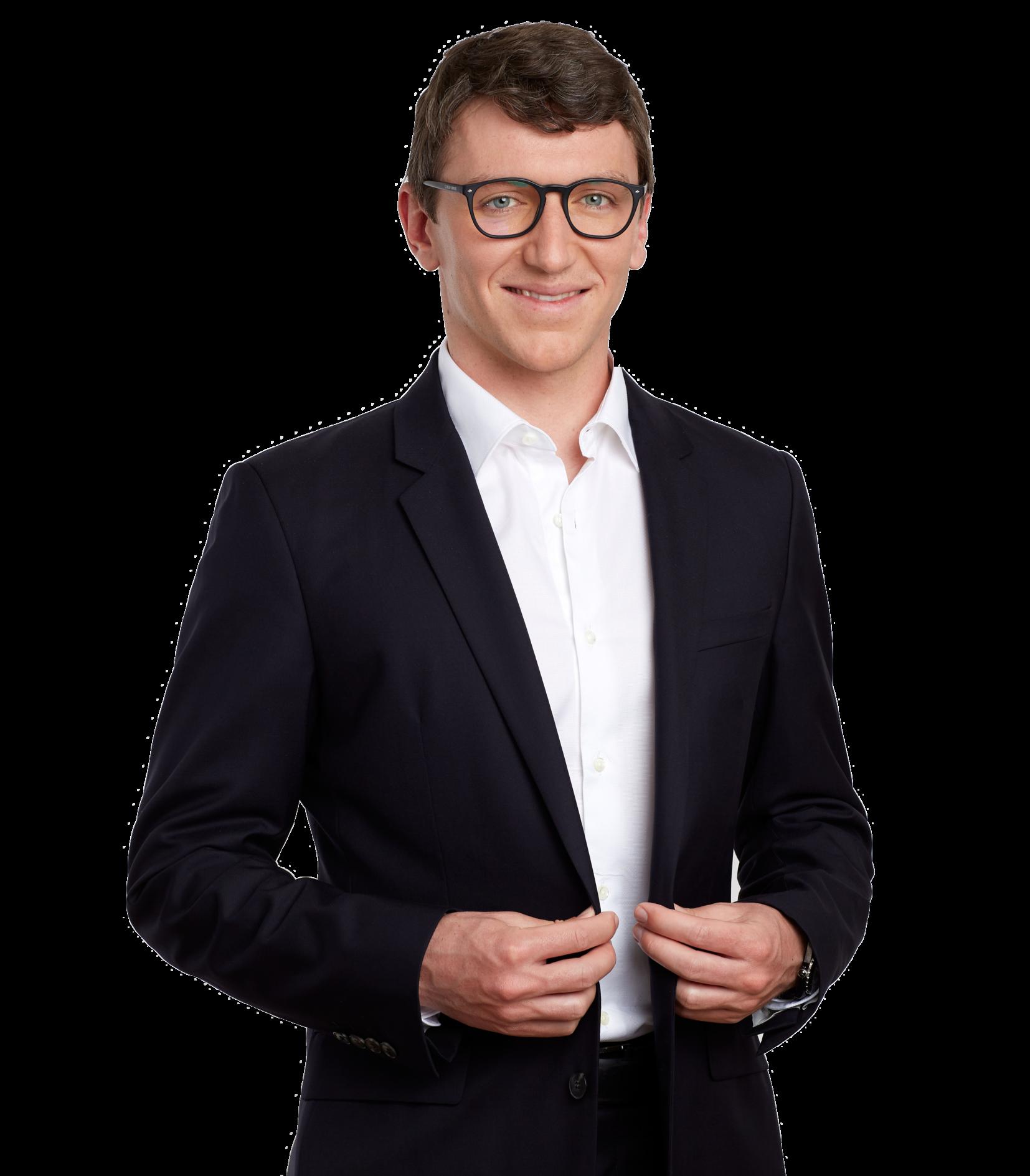 Florian Gerard-Mercier