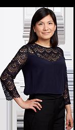 Natali Romero Barrios
