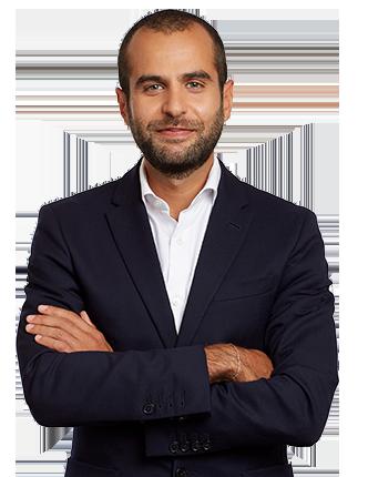 Nicolas Aftimos