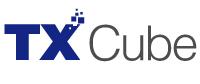 Logo TX Cube